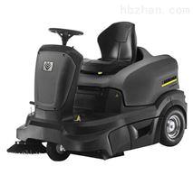 海城吸尘清扫车驾驶式清扫车