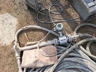 JCEF山西电镀废水流量计,精川流量计不锈钢材质