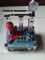 GDJ-5型GDJ-5型混凝土軌枕螺紋道釘硫磺錨固強度檢測器價格參數 鐵路道釘抗拔儀廠家