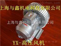 工业集尘机-高压风机