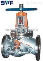 JY41W不锈钢氧气阀