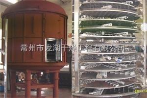 镍精矿盘式干燥机