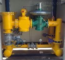 区域燃气调压箱