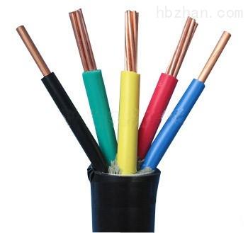 西藏高原耐寒软电缆ND-YJV4*25价格高原耐寒软电缆专业生产厂家批发价格