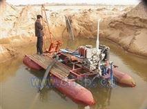 高耐磨大流量潜水砂浆泵