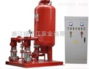给排水设备:消防气压给水设备
