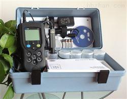 哈希HQ40D便携式多参数分析仪主机