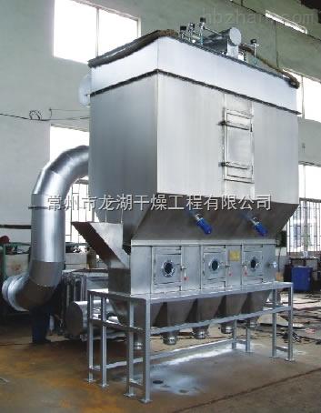 过硫酸钾FG立式沸腾干燥机设计精湛