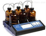 哈希BODTrakII分析仪,0-35 mg/L,0-70 mg/L