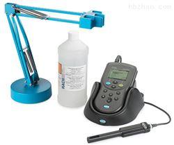 哈希公司HQ14d电导率测定仪