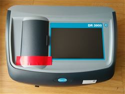 哈希DR3900智能型台式分光光度计