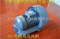 81D-2-5.5KW高压漩涡气泵-环形式高压风机