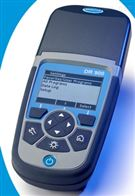 DR890便携式比色计替代型号哈希dr900