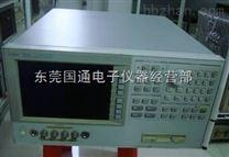 HP4294A阻抗分析儀