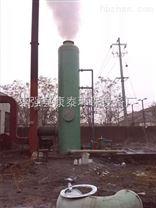 工业锅炉脱硫除尘器