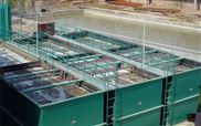 浅谈一种煤化工废水处理装备环评报告及检测