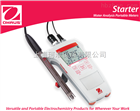 STARTER300便携式PH计ST300