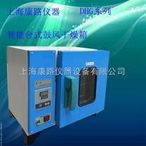 DHG-9203A智能台式鼓風幹燥箱