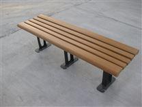 低价供应公园长椅 园林椅 雷竞技官网手机版下载实木防腐木塑木小区户外休闲