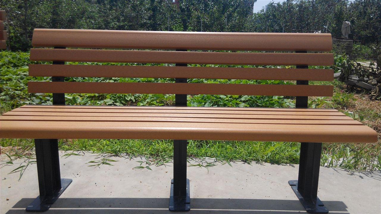产品库 园林景观  园林景观与园林小品 园林桌椅 hy001 公园椅园椅长