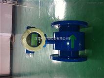 生產供應LDE型智能電磁流量計安裝要求