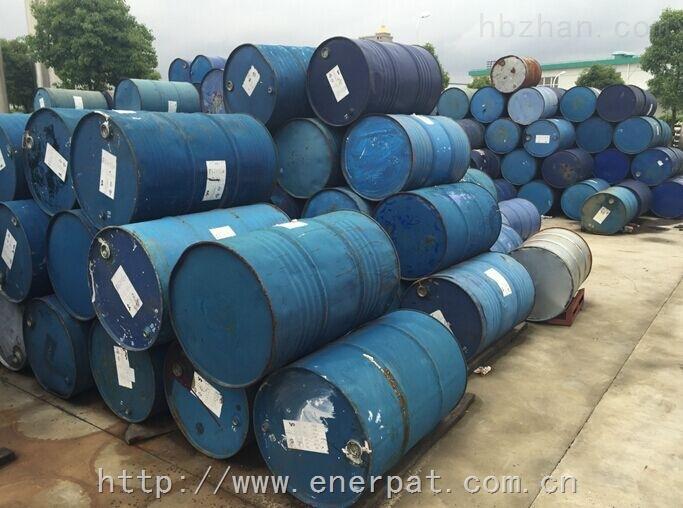 废油桶压扁机_中国环保在线