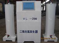 宏利二氧化氯发生器生产销售商