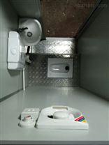 大连移动厕所可带粪箱储污流动厕所