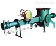 料封泵是一种主要的专业的气力输灰设备