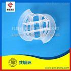 50型塑料共轭环填料堆积重量是多少 一立方有多少个