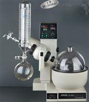 數顯旋轉蒸發儀價格2升RE-2000A旋轉蒸發器