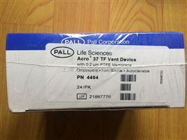 4464美國PALL Acro37 TF通氣過濾器(37mm)