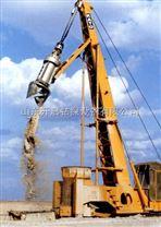 新泰水井钻机配件供应