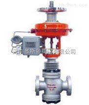 Y645H/Y645Y气动蒸汽减压阀