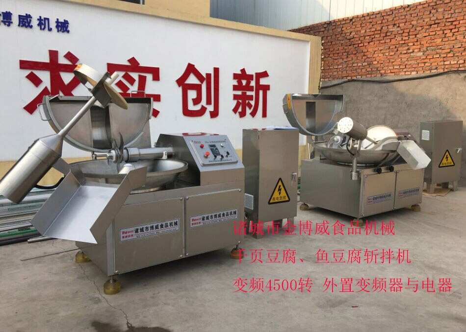 千页豆腐加工设备
