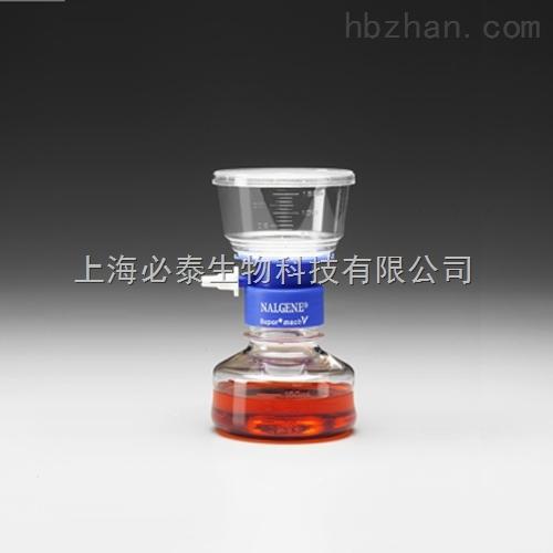 568-0020Thermo/Nalgene250mL一次性过滤器,PES膜,0.2um孔径,50m