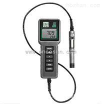 YSI63多參數水質分析儀,YSI63酸度、鹽度、電導、溫度測量儀