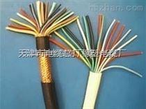 MHYBV-7-2礦用抗拉力通訊電纜MHYVPBV