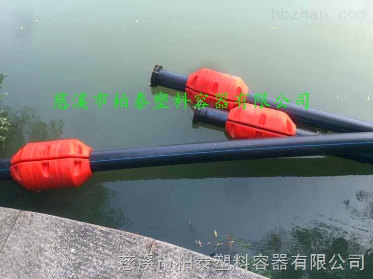云南湖面抽沙管道浮筒 管道浮筒价格