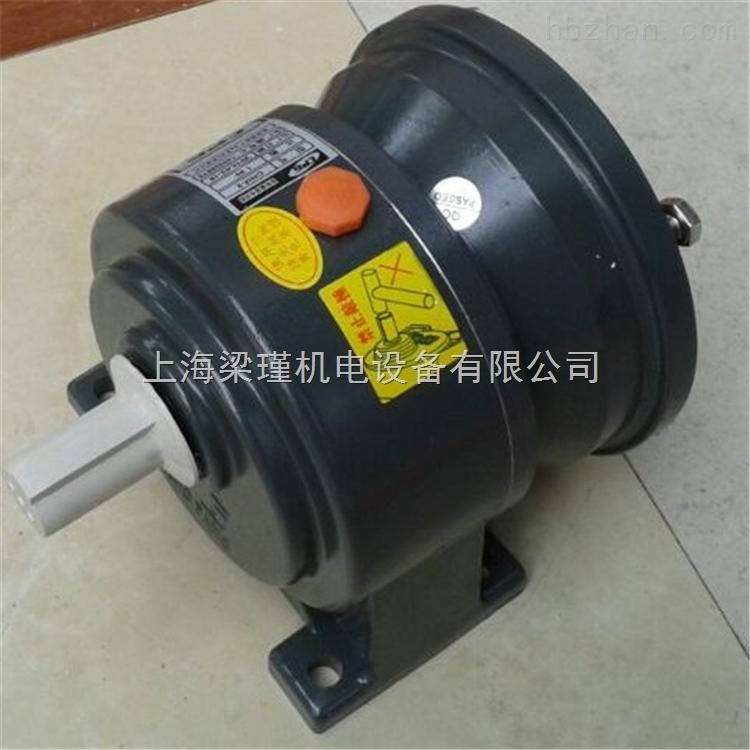精密CPG晟邦齿轮减速电机生产批发