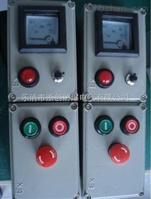 BZC51-A2B1D2K1G防爆操作柱