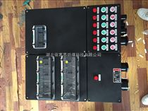 FXM(D)-6/K(内装4PL断路器)防水防尘防腐配电箱