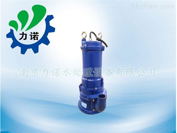 AF型双铰刀泵