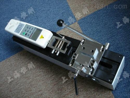 带USB接口的手动端子拉拔力测试仪价格
