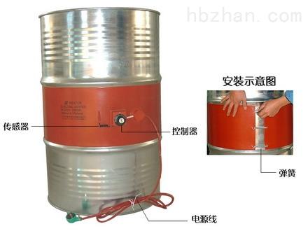 200l油桶加热炉