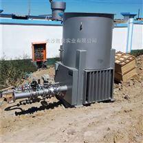 SZQH1500型工业内燃式瓦斯火炬