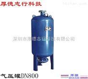 龙华隔膜式气压罐