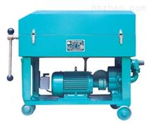 板框壓力濾油機
