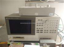 供應二手HP4291A阻抗分析儀