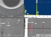 金属洛氏硬度检测布氏硬度检测